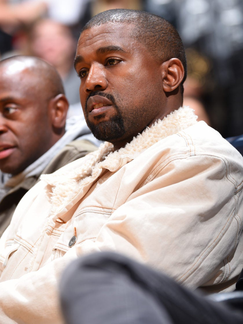 Kanye West Apologizes To Drake For Starting Feud, Revealed What Sparked It In The First Place