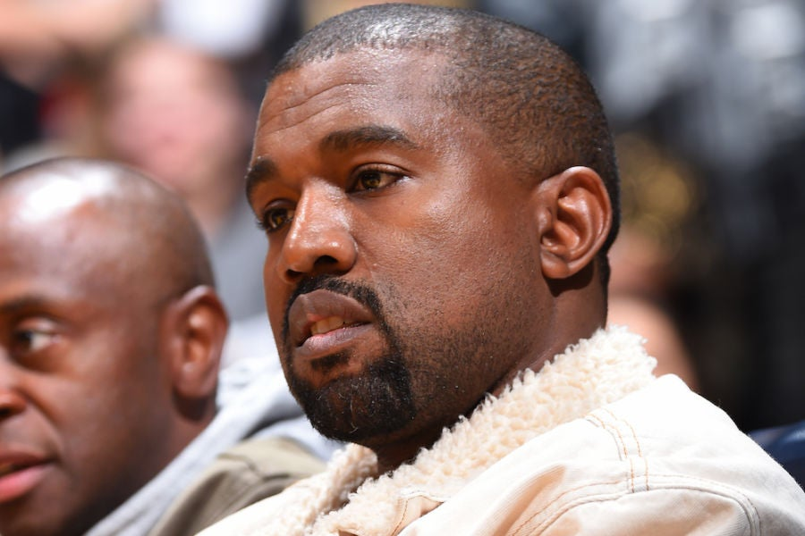 Kanye West Deletes His Twitter And Instagram - Essence