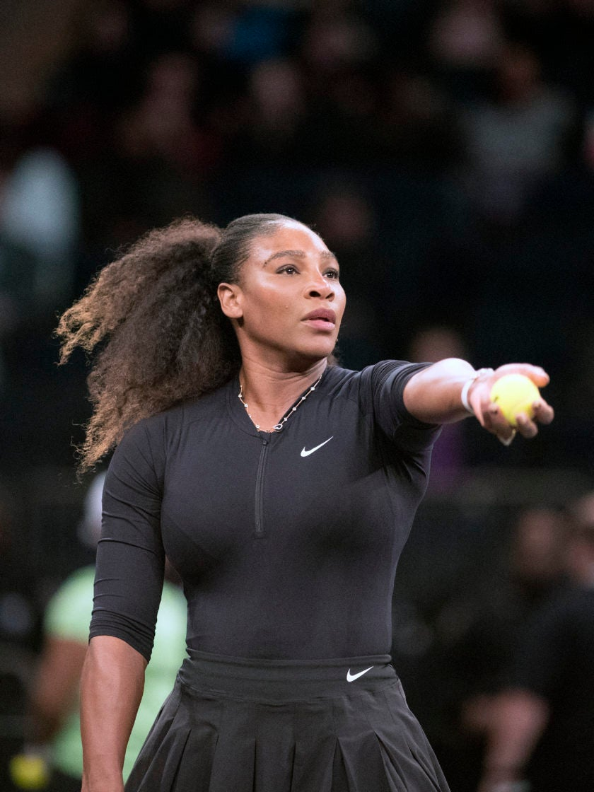 Serena Williams On Her Postpartum Symptoms And Motherhood: 'I'm Really Sad—I've Had Meltdowns'