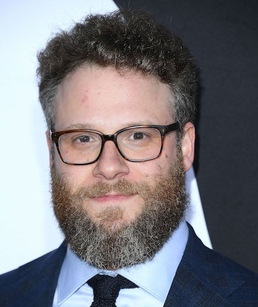 Seth Rogen Apologizes After A Child Actor Was Spotted In Blackface On Set Of His Film