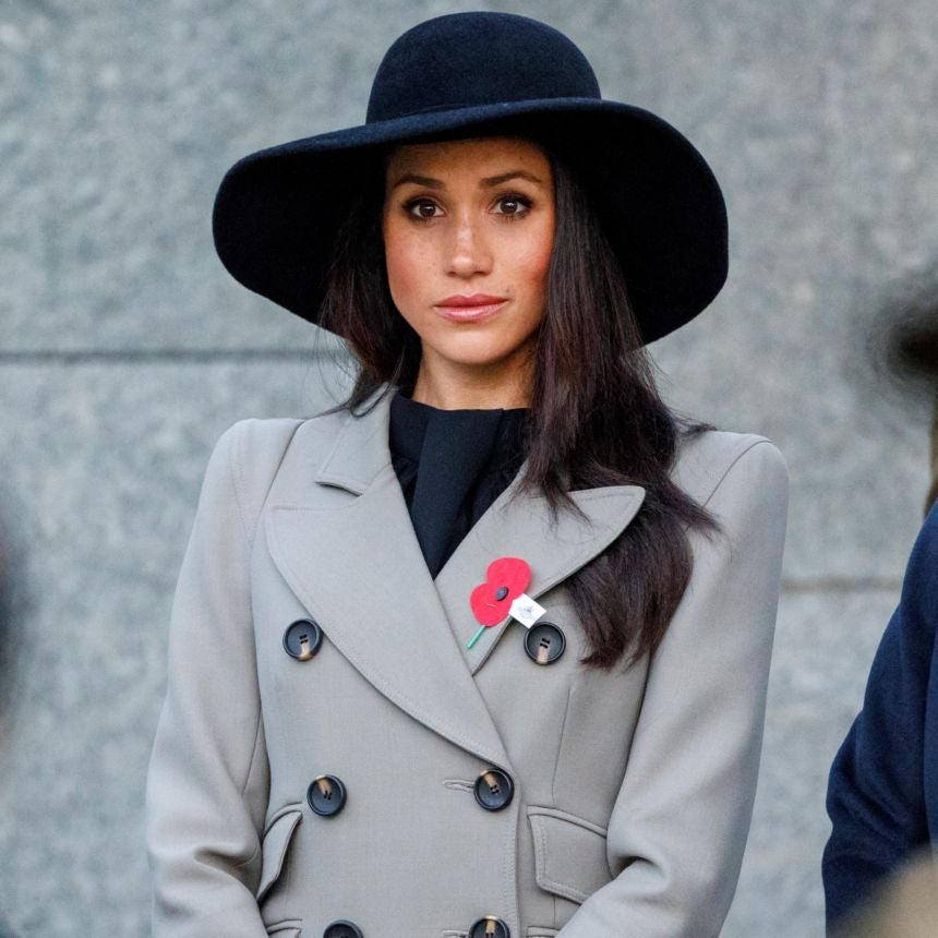 7 Things Meghan Markle Can't Do Anymore On Her Birthday Now That She's a Royal