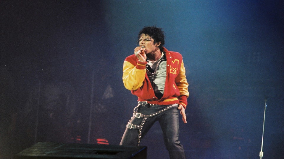 HBO Releases Trailer For Controversial Michael Jackson Doc 'Leaving Neverland'