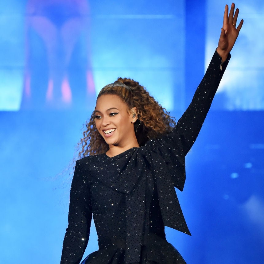 Watch #InMyFeed: Get Your Edges Ready For New Beyoncé Music (Maybe!)