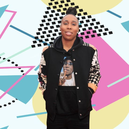 Lena Waithe Also Wants A Career In Politics: 'If Trump Can Be President, Anyone Can'