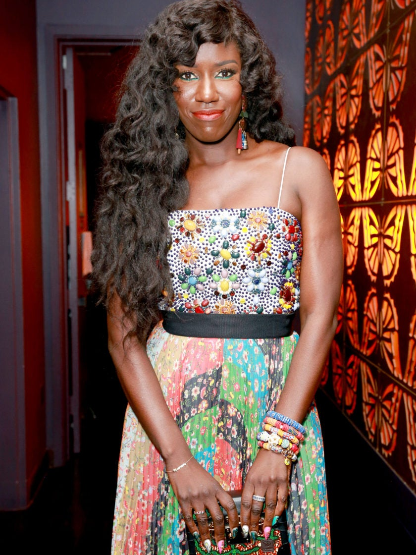 Marketing Maven Bozoma Saint John Defends Working With Papa John's Pizza: 'I'm Not Going To Save Anybody'