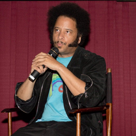 'Sorry To Bother You' Director Boots Riley Harshly Criticizes Spike Lee's 'BlacKkKlansman' For 'Fabricated' Retelling