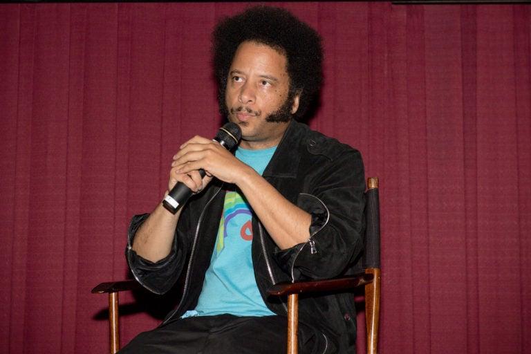 Filmmaker Boots Riley Harshly Criticizes Spike Lee's ...