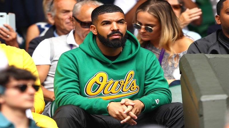 Did Drake Say Kanye West 'Flopped' During His Chicago Show?