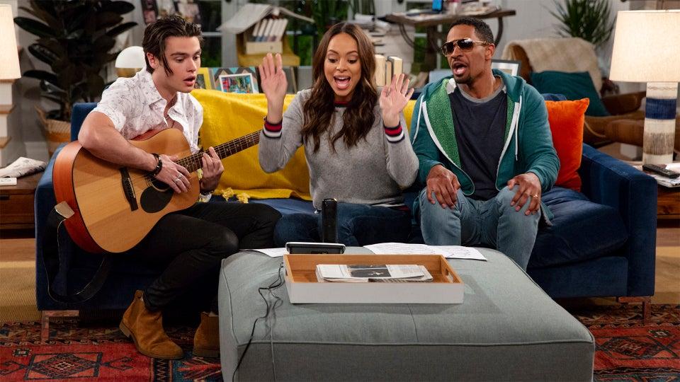 CBS Unveils More Diverse Prime-Time Lineup After Criticism
