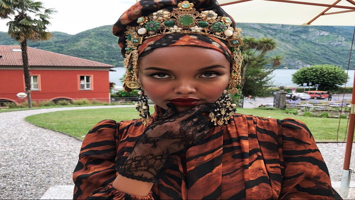 ESSENCE 25 Most Stylish: Halima Aden Is Breaking Cultural Barriers In High Fashion And Making No Apologies