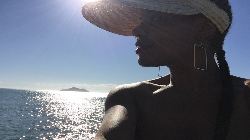 I Traveled to Rio and Fell In Love for 24 Hours