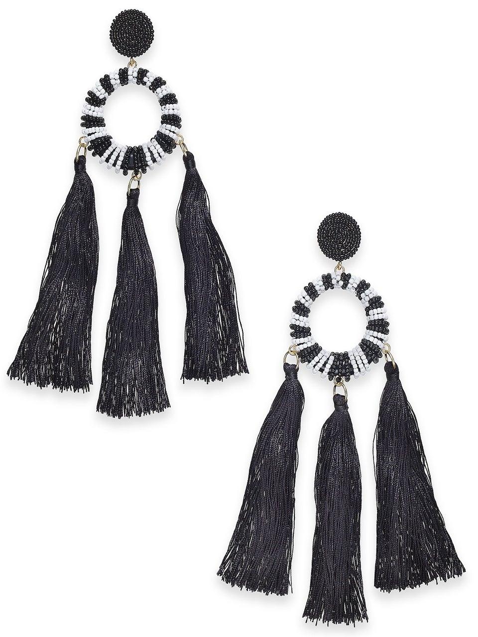 Shop Now! 15 Statement Earrings Under $30