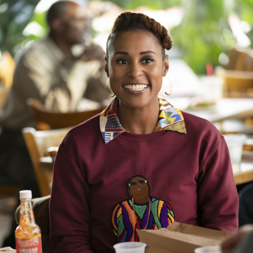 Issa Rae's 'Insecure' Resets Hollywood Standard Thanks To Inclusion Behind The Scenes