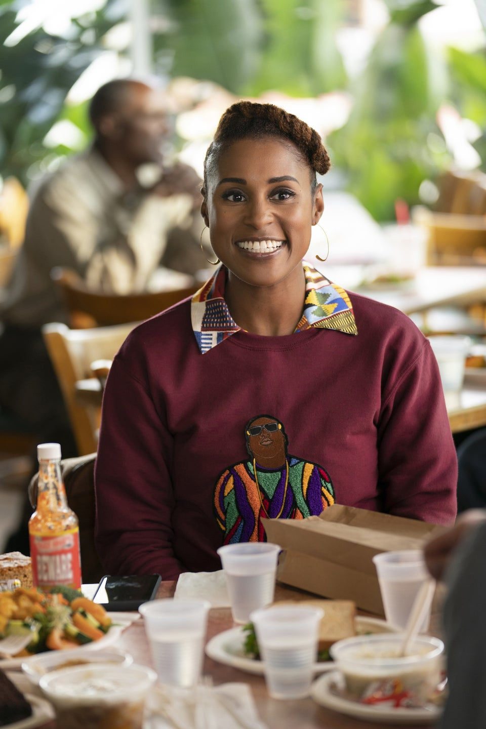 Issa Rae's 'Insecure' Season Three Resets Hollywood Standard Thanks To Inclusion Behind The Scenes