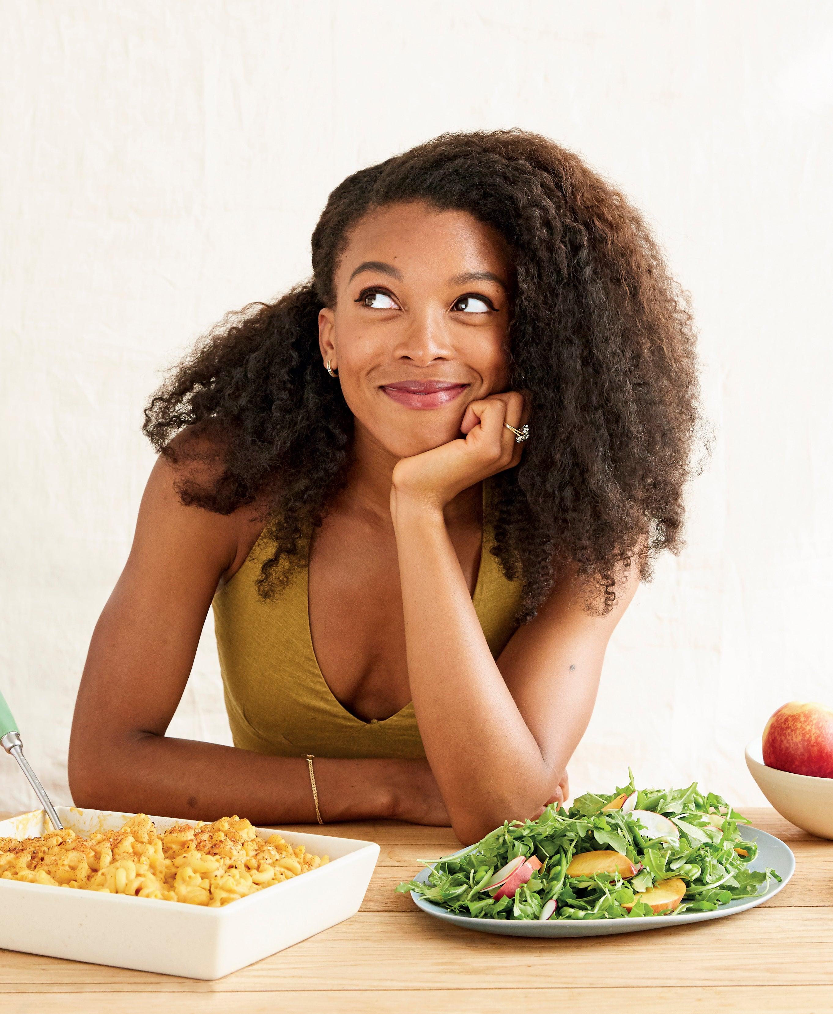 Meet 5 Black Women Paving The Way For Vegan Soul Food Essence