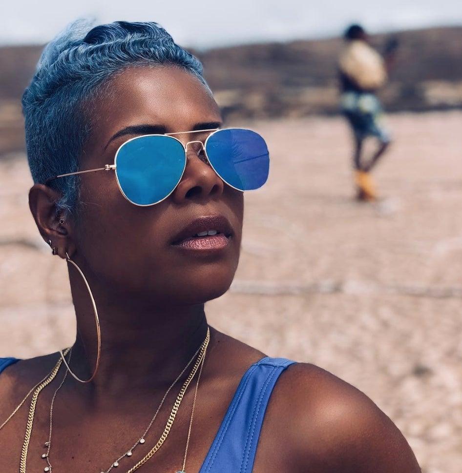 ESSENCE 25 Most Stylish: Kelis Takes Us Inside The World Of A Lifelong Trendsetter