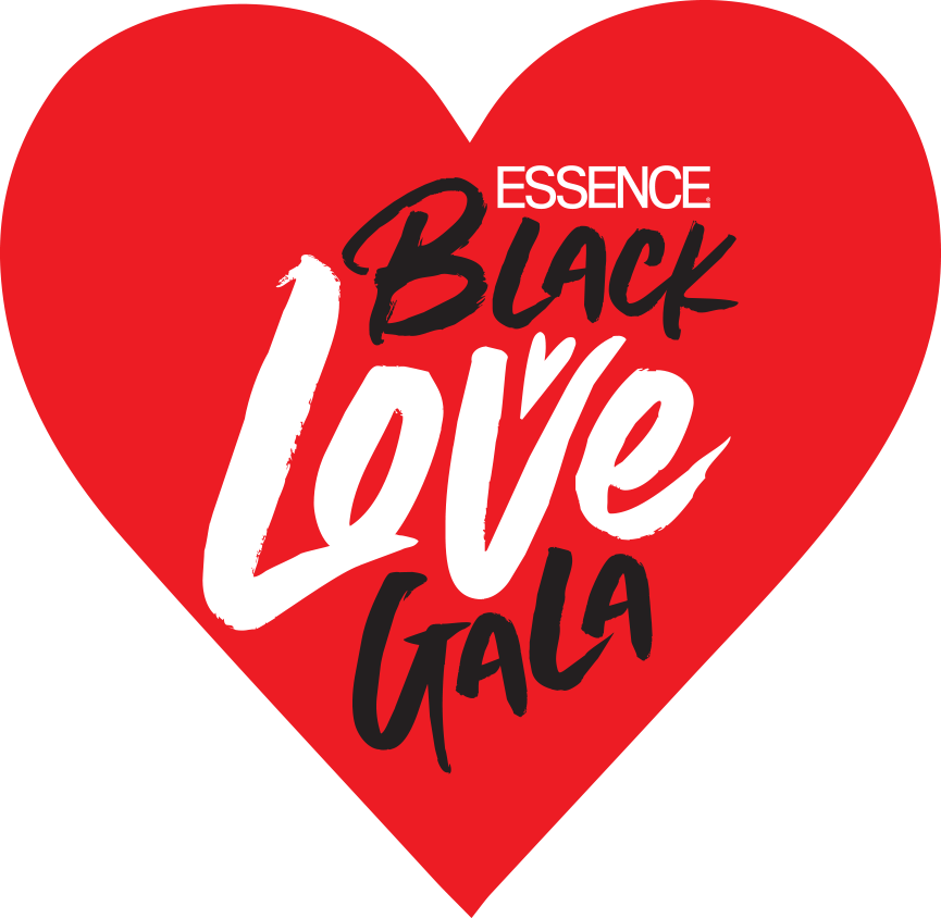 Black Love Gala logo