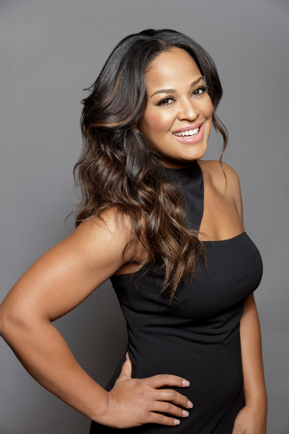 Laila Ali's Knockout Advice For Black Women In Pursuit Of Living Their Best (Healthy) Lives