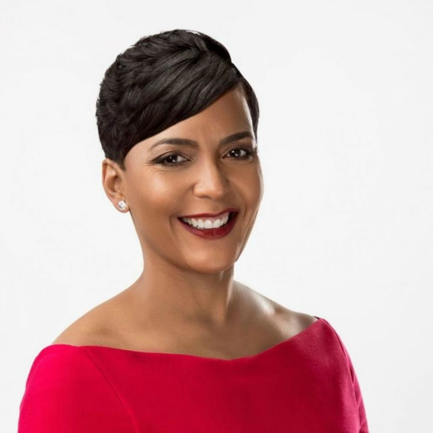 Black Women's Equal Pay Day: Atlanta Mayor Keisha Lance Bottoms Says 'We're Worth Every Single Penny'