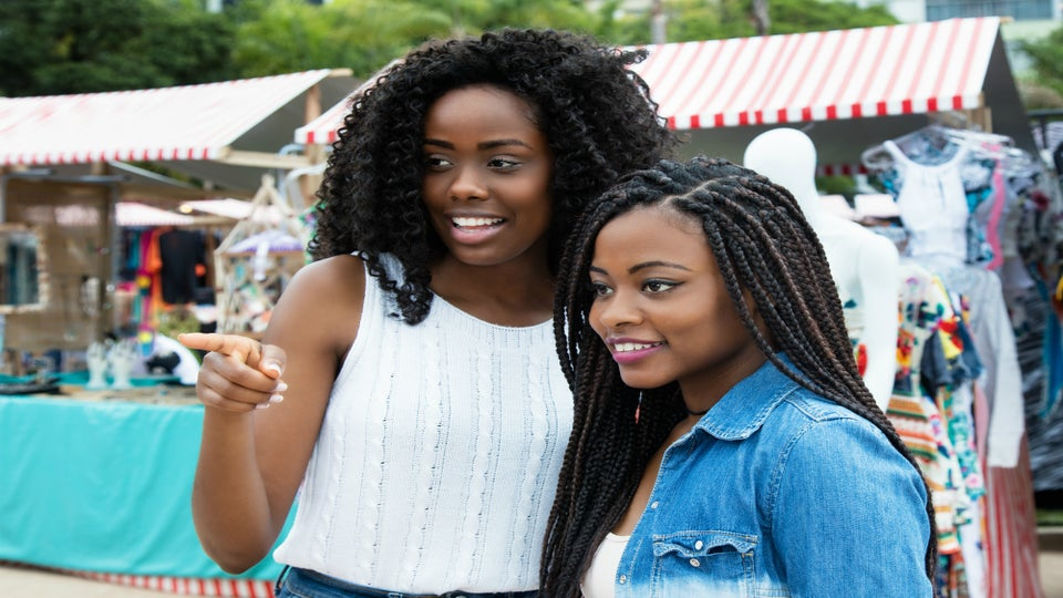 Here's How You Can Apply To Be A Vendor At The 2018 ESSENCE Street Style Festival