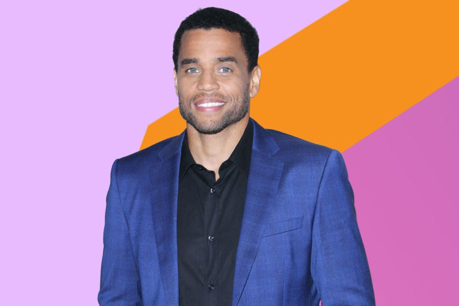 Michael Ealy Reveals His Beautiful Baby Girl On Instagram