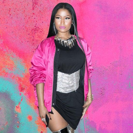 Nicki Minaj Cancels North American Tour Amid Rumors Of Poor Ticket Sales
