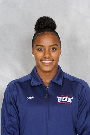 Howard University Senior Will Swim At The 2020 Olympics With Her Two Siblings