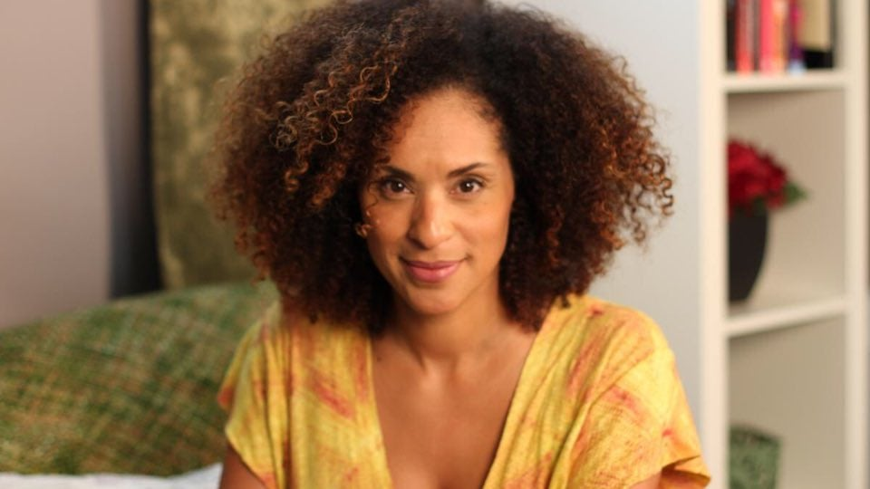 'Fresh Prince Of Bel-Air' Star Karyn Parsons Is About Release Her Debut Novel