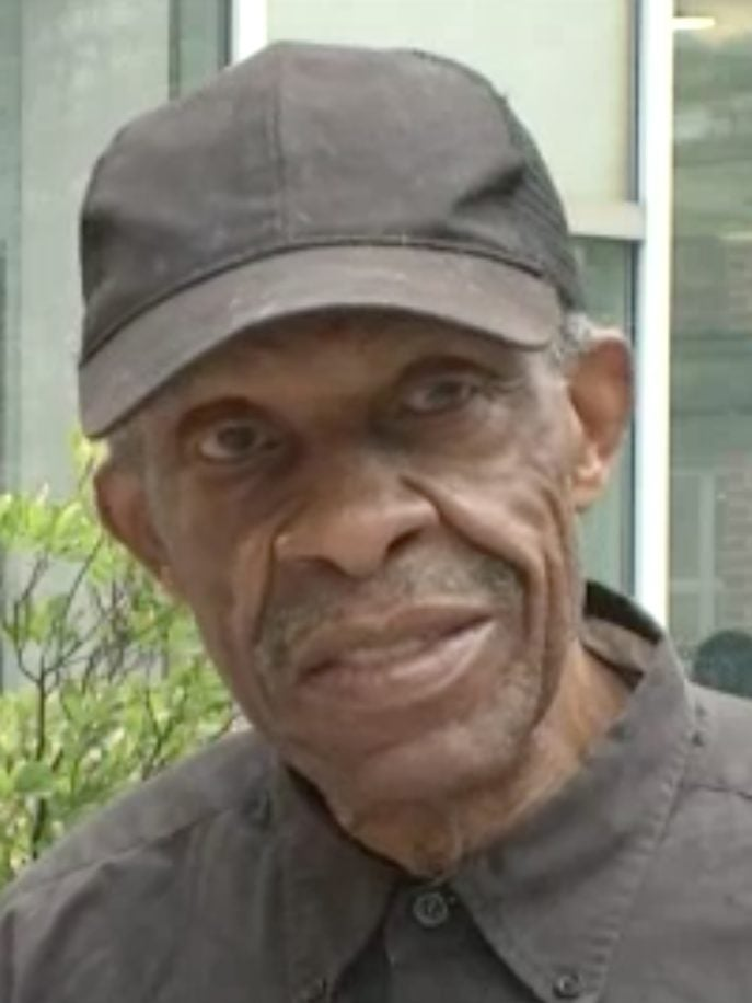 Black Love: This 98-Year-Old Man Treks 12 Miles Each Day To Visit His Sick Wife In The Hospital