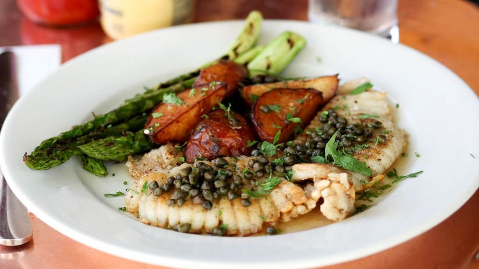 Dine Like The Diaspora: Get A Taste of Africa at These Harlem Restaurants
