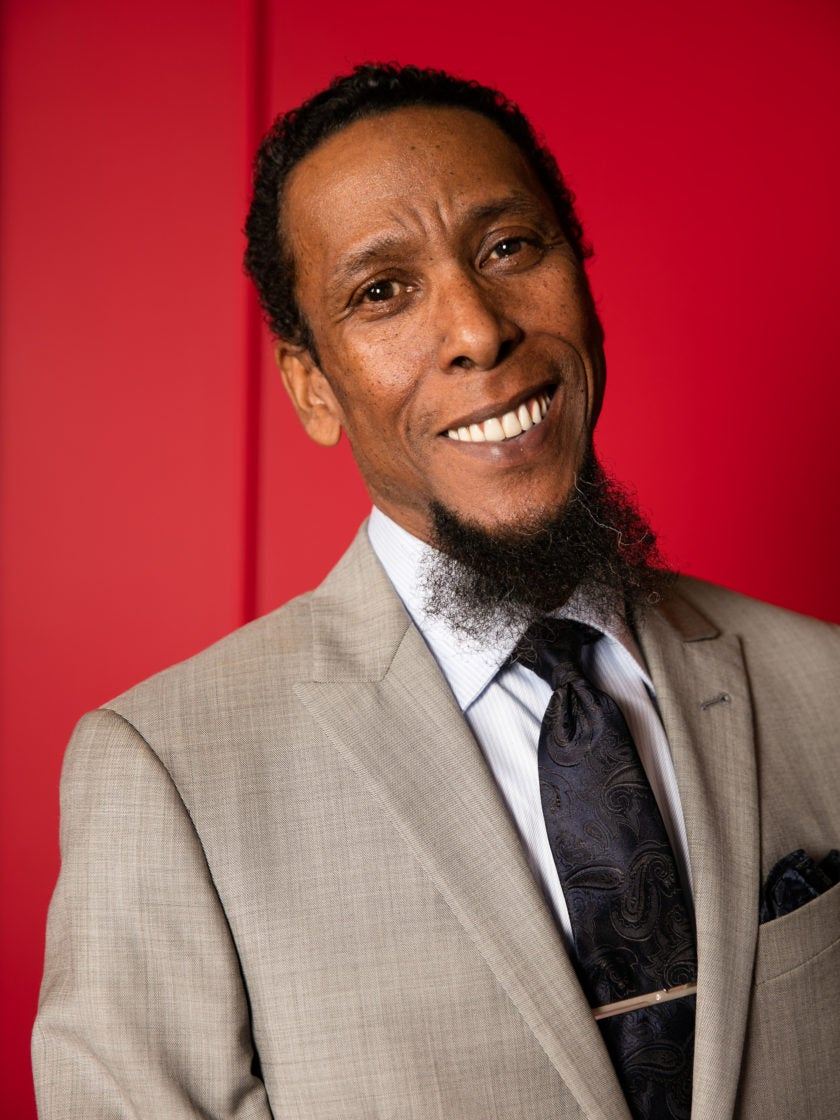 You'll Never Guess Who Inspired 'This Is Us' Star Ron Cephas Jones' Onscreen Performance
