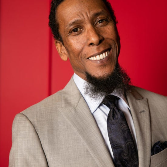 'This Is Us' Star Ron Cephas Jones Spills On His Stellar TV Performance And Working With His Daughter In 'Dog Days'