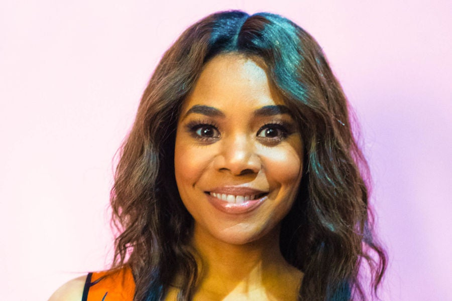 Regina hall dating sanaa lathan