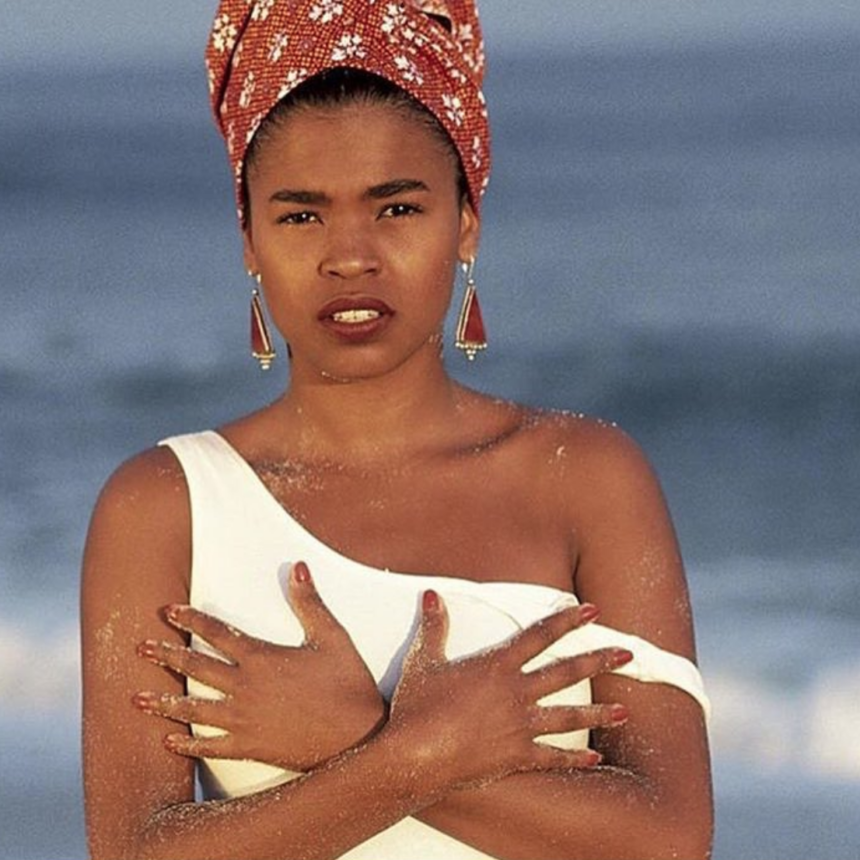 Take A Walk Down Memory Lane With 9 Of Nia Long's Best Throwback Photos