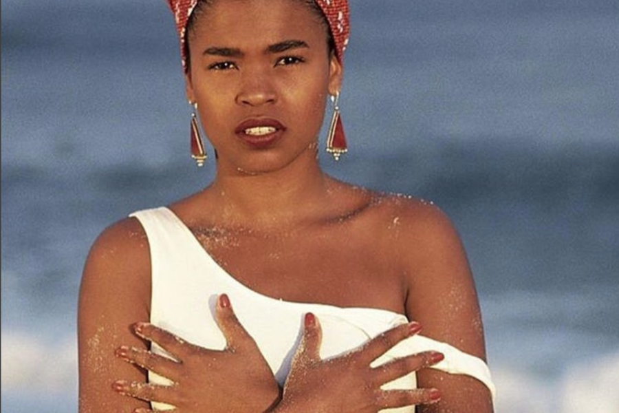 9 Throwback Photos From Nia Long's Instagram