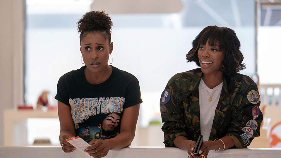 'Insecure' Won't Return To HBO Until 2020