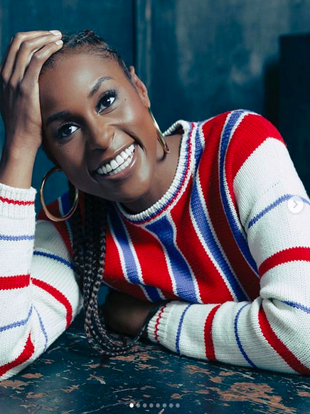 Issa Rae Shares Fave Advice She's Received As A Showrunner: 'Don't Be Afraid To Be A Bitch'