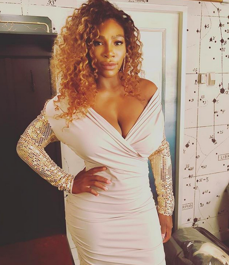 The Reason Why Serena Williams Won't Be Celebrating Her Daughter's First Birthday