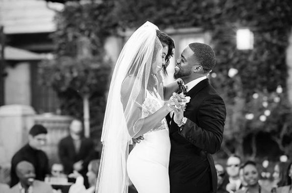 Kevin Hart Shares Sweet Never-Before-Seen Wedding Moment With Wife Eniko In Honor Of His Anniversary