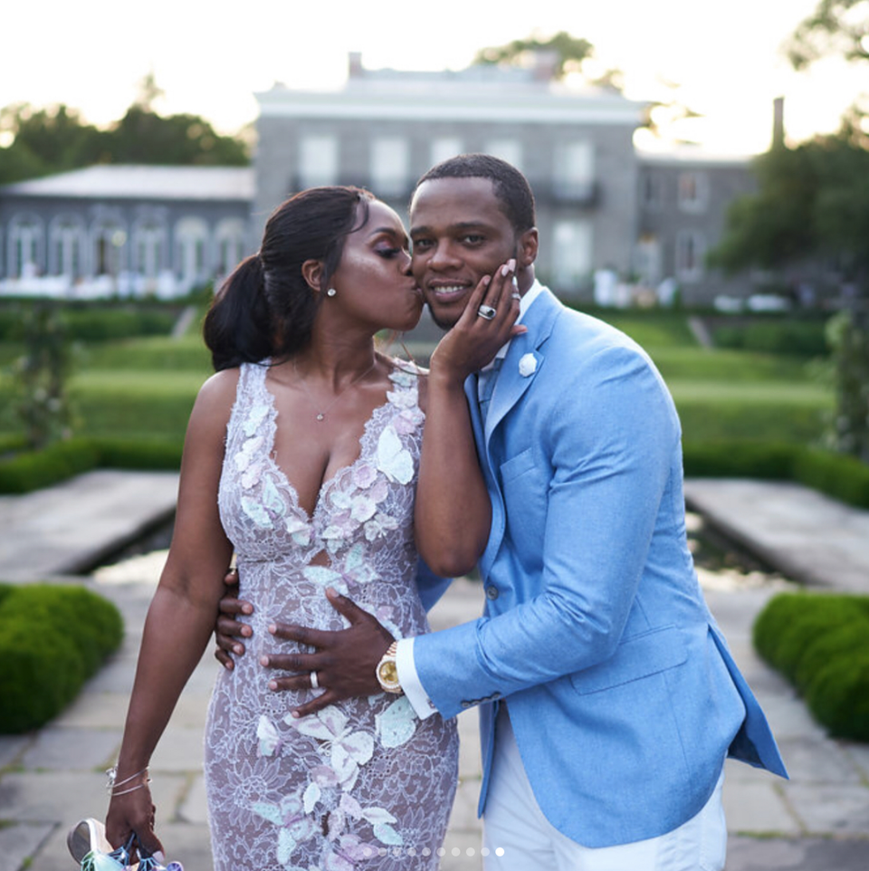 Remy Ma Shares Beautiful First Photo With Newborn Daughter: 'Best Christmas Present Ever'