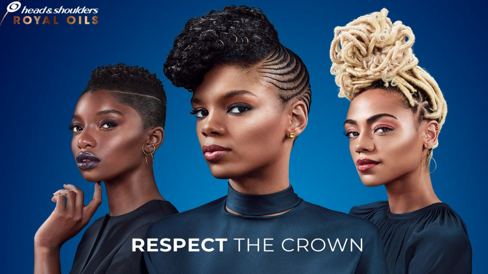 EXCLUSIVE: Head & Shoulders New Hair Care Line Is Truly A Game Changer