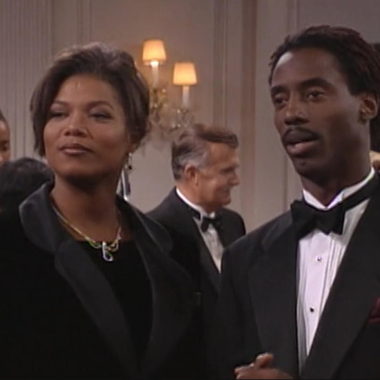'Living Single' Turns 25! 15 Guest Stars Who Popped Up In The Ladies' Brooklyn Apartment