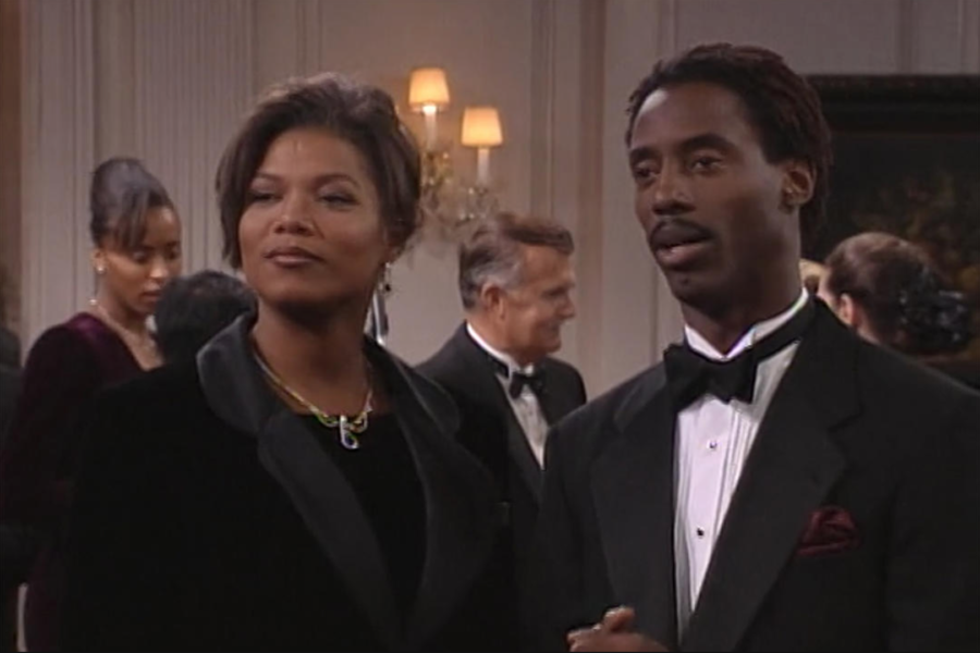 15 Memorable Guest Stars Who Appeared On 'Living Single'