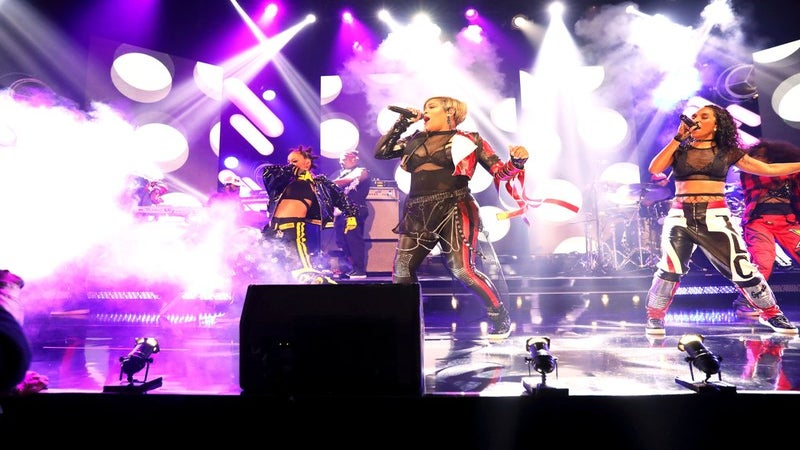TLC Might Bring Their Story To Broadway
