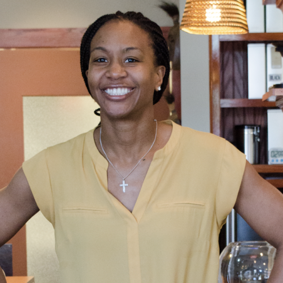For Former WNBA Superstar Tamika Catchings, Her Dream Of Finally Owning A Tea Shop Is A Slam Dunk