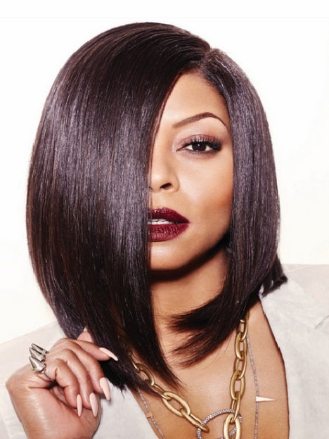 Taraji P. Henson To Be Honored With Star On The Hollywood Walk Of Fame