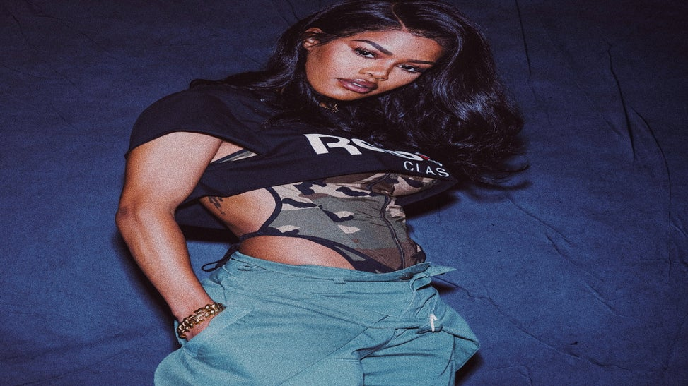 Teyana Taylor Quits Tour With Jeremih: 'I've Been Extremely Mistreated'