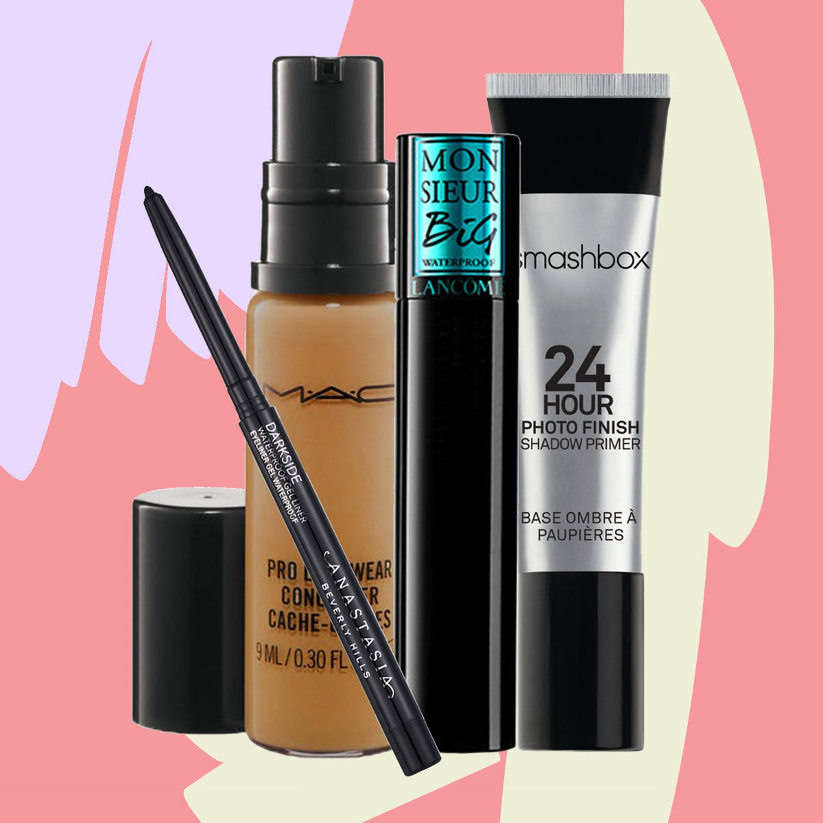 All The Water Proof Beauty Products You Need To Survive The Last Of The Summer Heatwaves