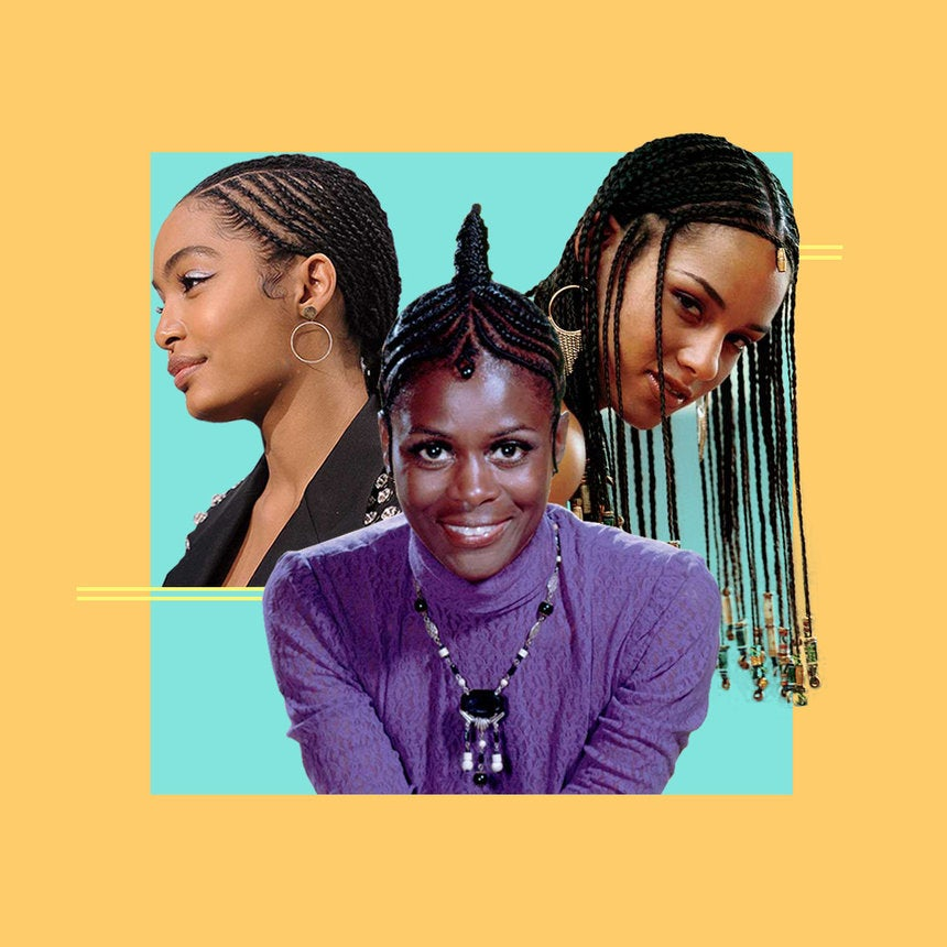 Style Starters: The Beautiful Evolution Of Black Women And Braids