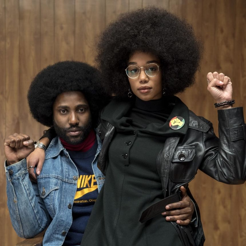 Spike Lee's 'BlacKkKlansman' Tells Epic Story Of America's Racist Past And Present